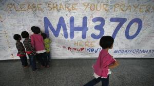 #MH370 Wall of Hope